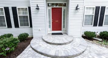 Metallic epoxy floors